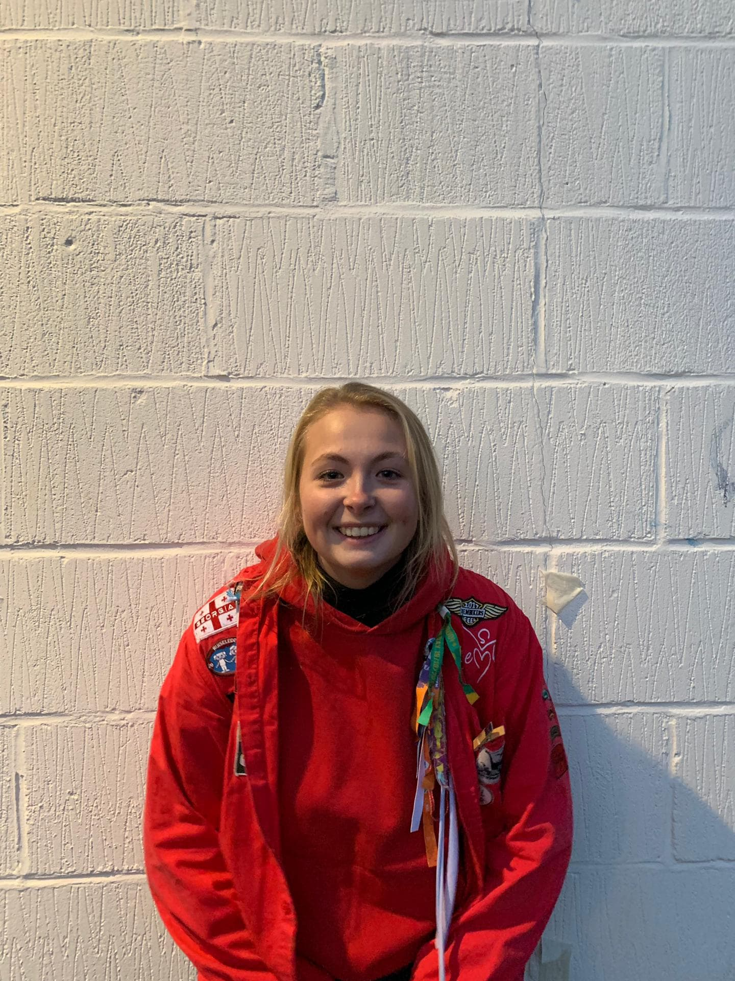 Elise Van de Voorde