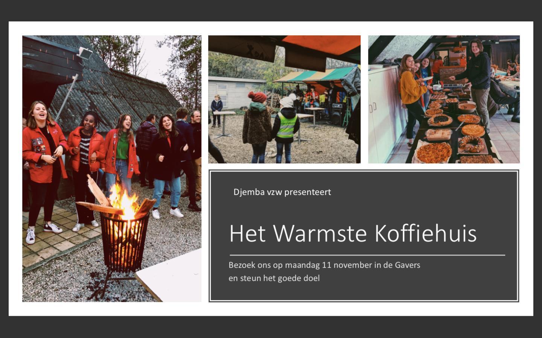 Het Warmste Koffiehuis
